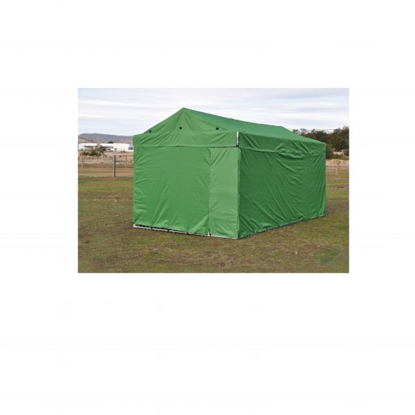 C256 Kennel Large Dog Run Sides for C254