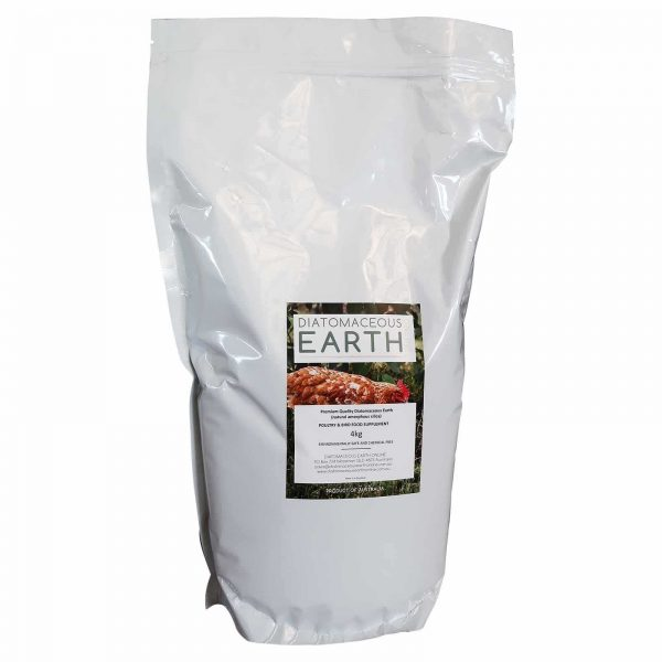 Diatomaceous Earth 4kg