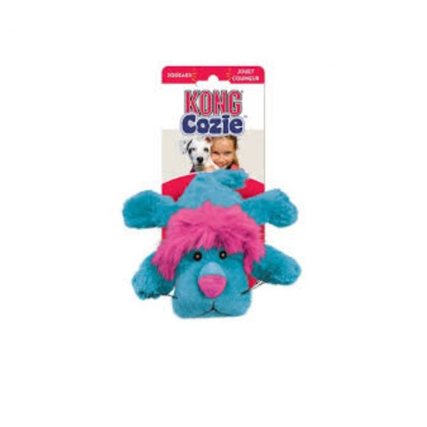 Kong cozie king lion 2