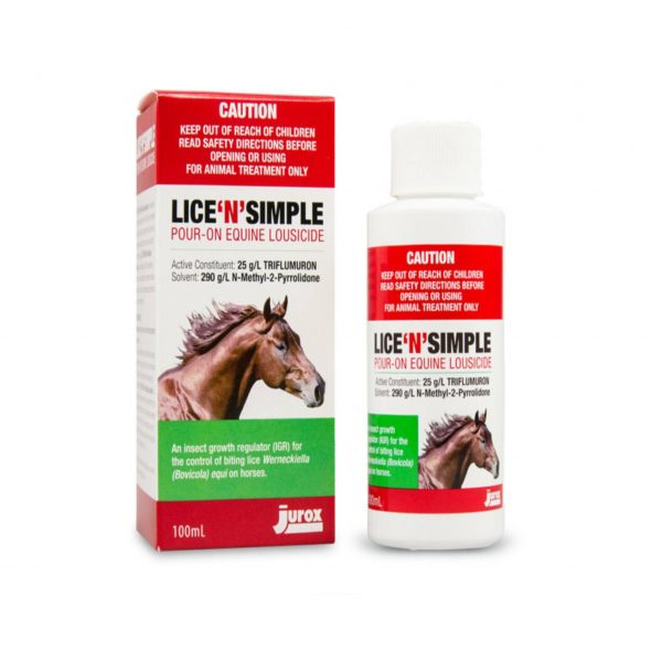 Lice simple