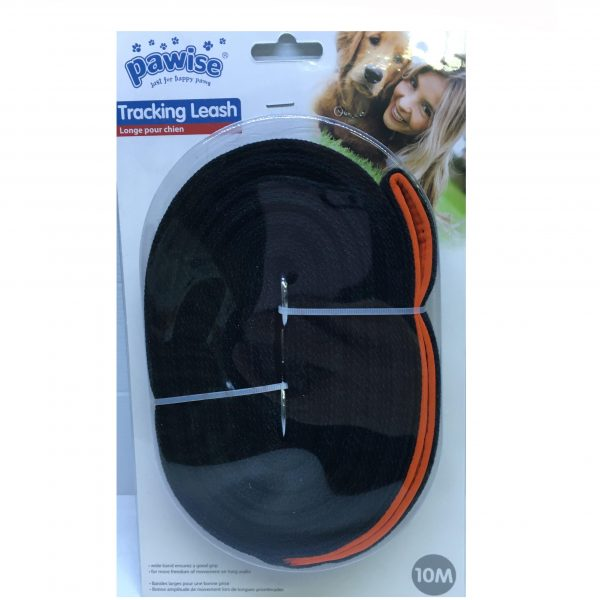 Pawise Tracking Leash 10m