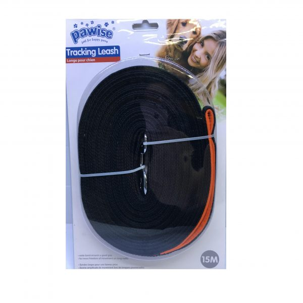 Pawise Tracking Leash 15m