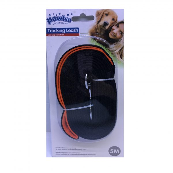 Pawise Tracking Leash 5m