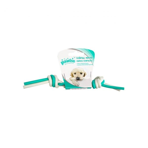 Pawise dental rope small