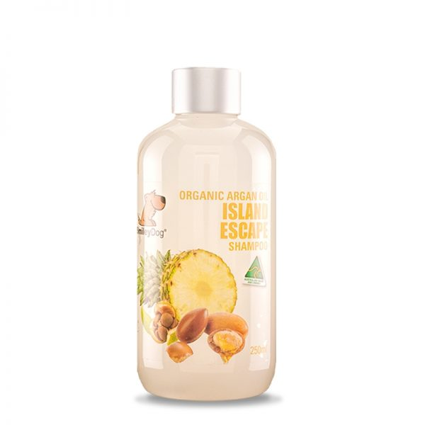 Argan oil shamp