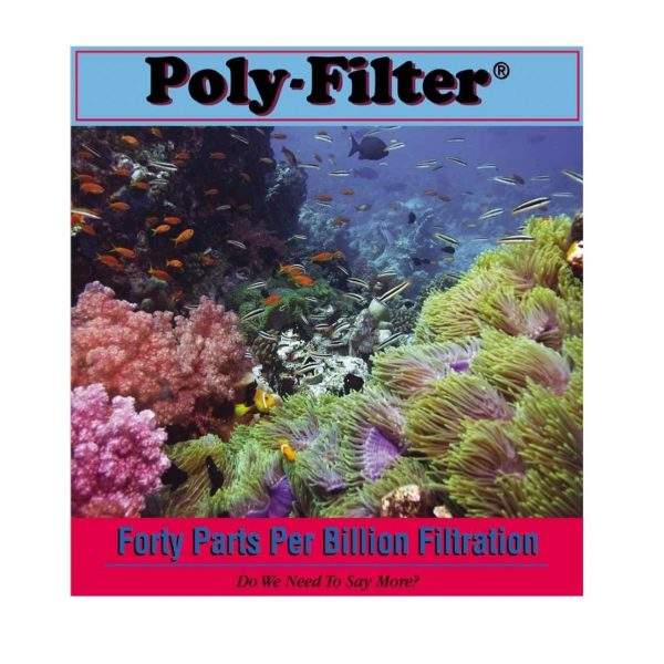 Poly filter lge